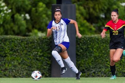 ECU soccer/Duke