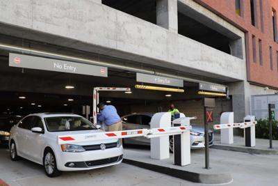 Parking MCSC