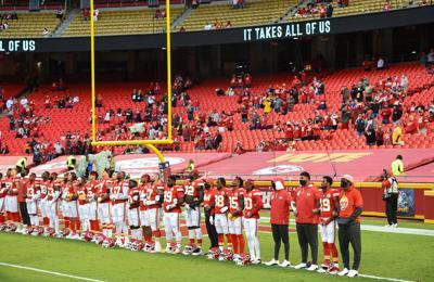 Texans-Chiefs Unity