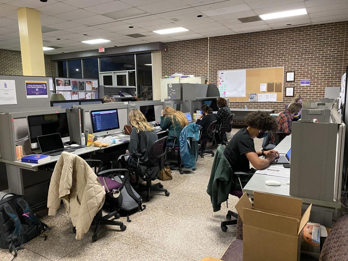 TEC nears Candidate Program tryout completion