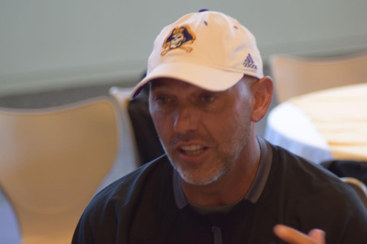 Tony Petersen