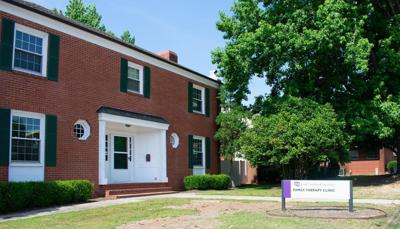 ECU's Family Therapy Clinic