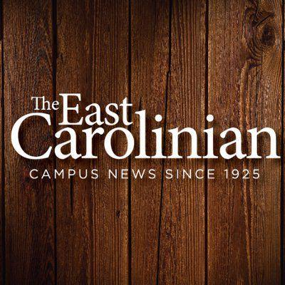 The East Carolinian logo