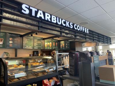 Starbucks OP