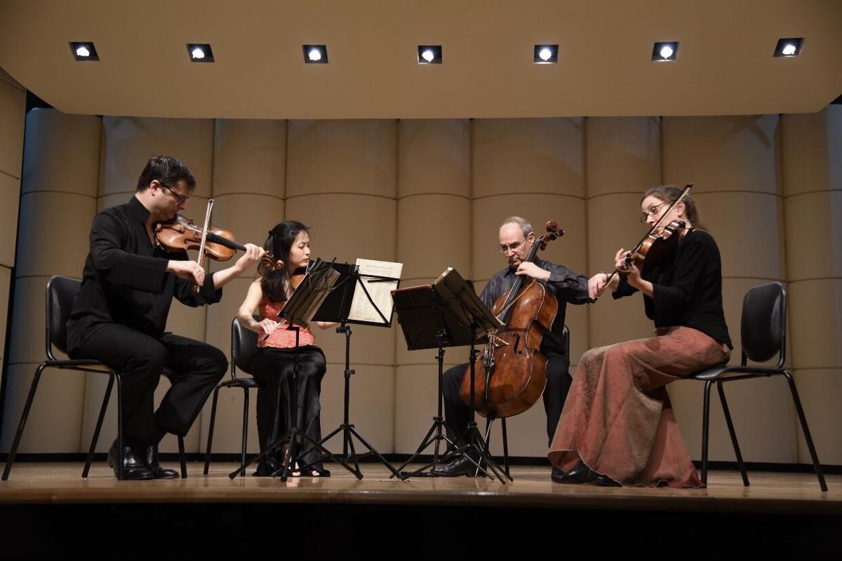 Four Seasons to host Mozart's Genius residency