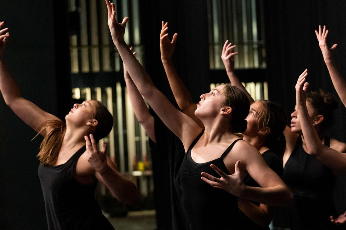 Performing arts-based schools transition to online instruction