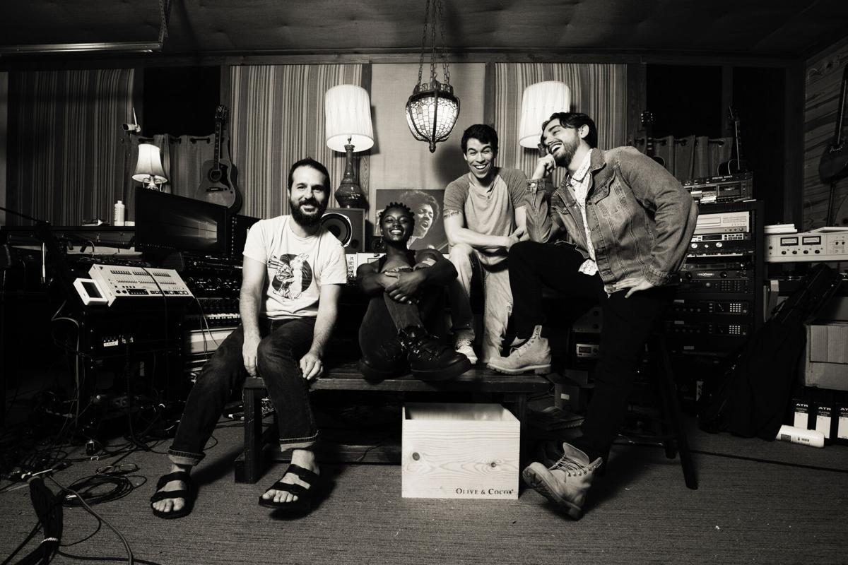 ECU alumnus forms rock band, anticipates first album release