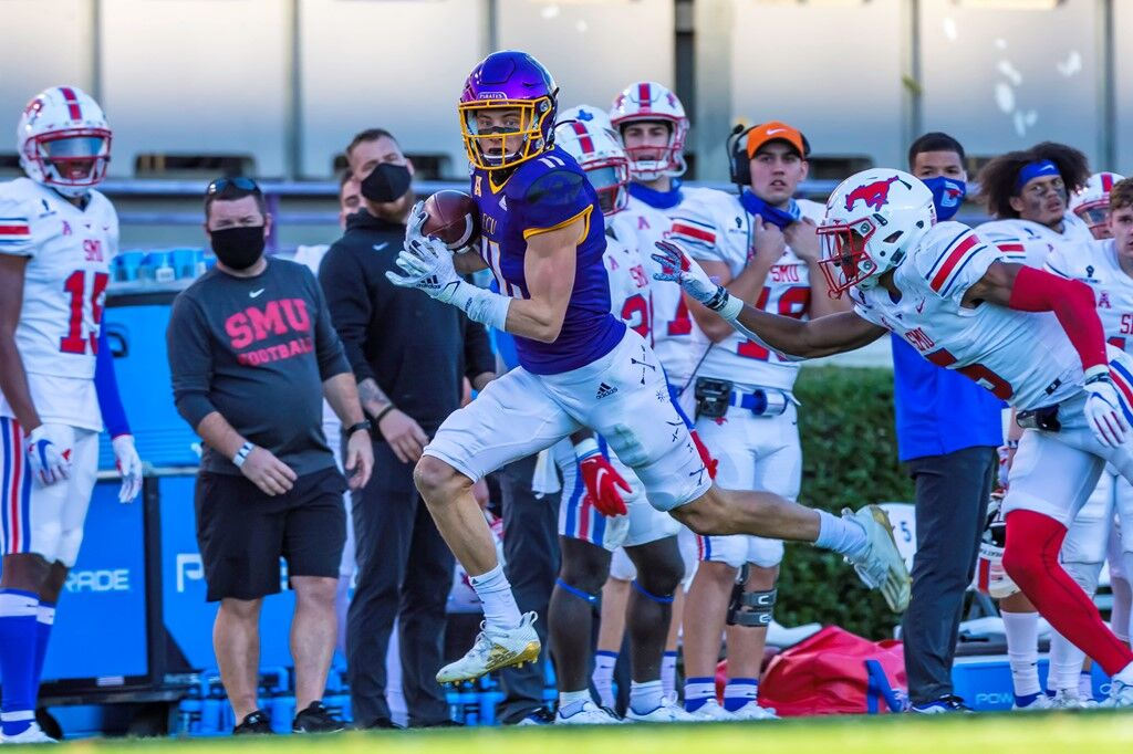 ECU players head to the NFL for the 2021 season