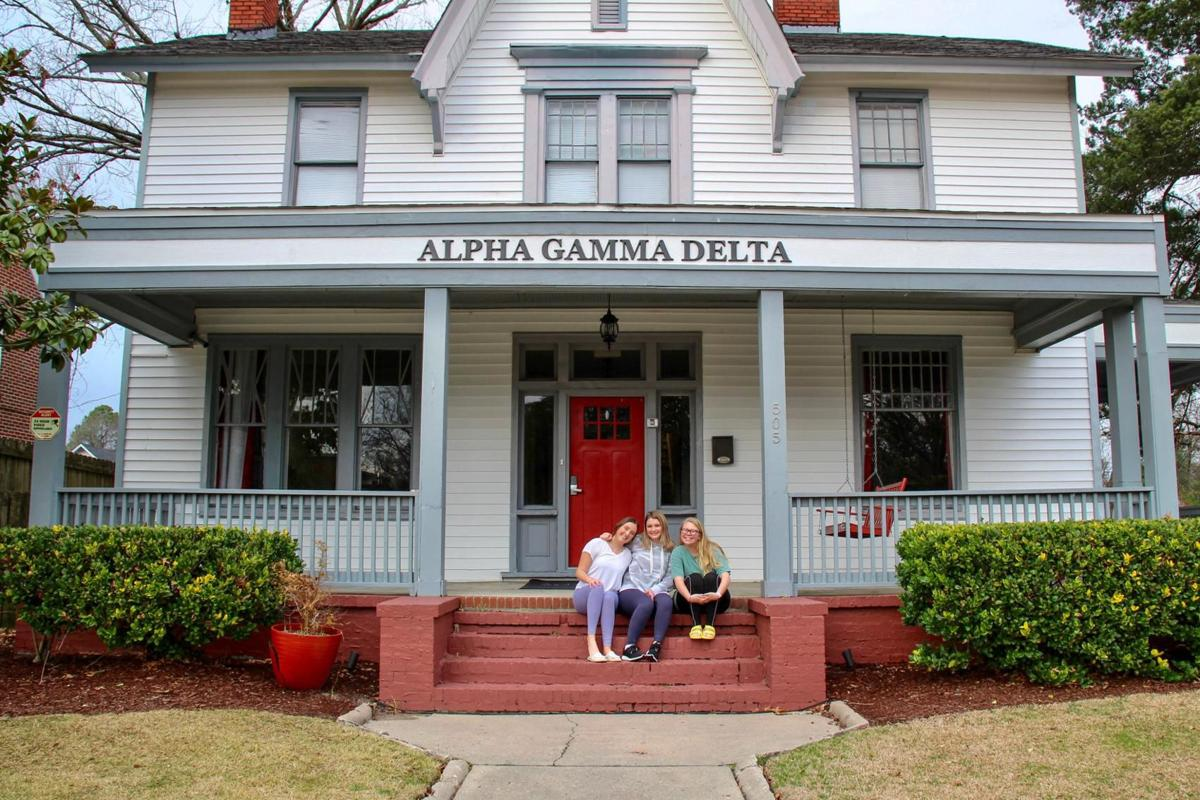 Greek life expected to face changes