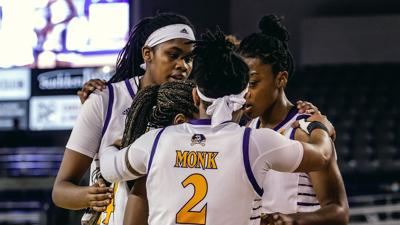 women's basketball members