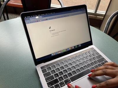 Wi-Fi on ECU's campus