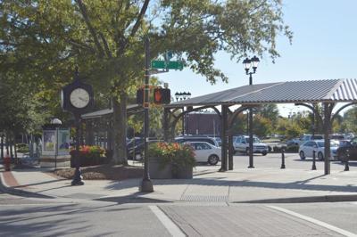 Uptown Greenville