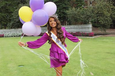 Miss ECU 2020