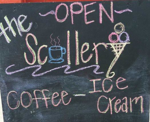 Scullery 3