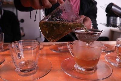 Sain Kava and Tea Bar