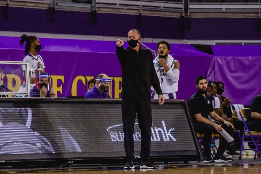 ECU basketball receives six additions for 2021