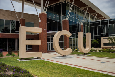 ECU Letters