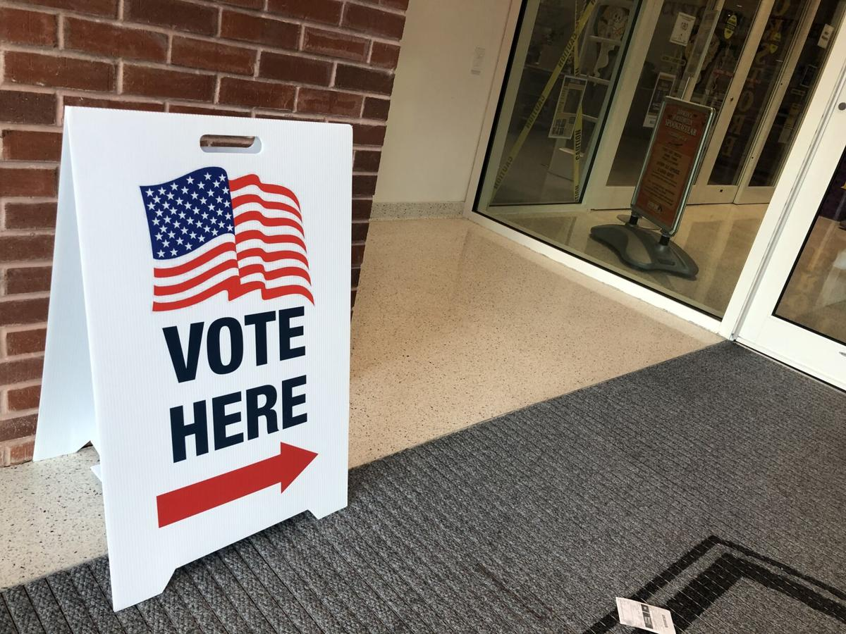 Americans must take the time to vote