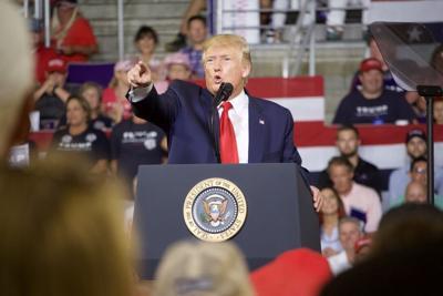 Trump Rally 2019