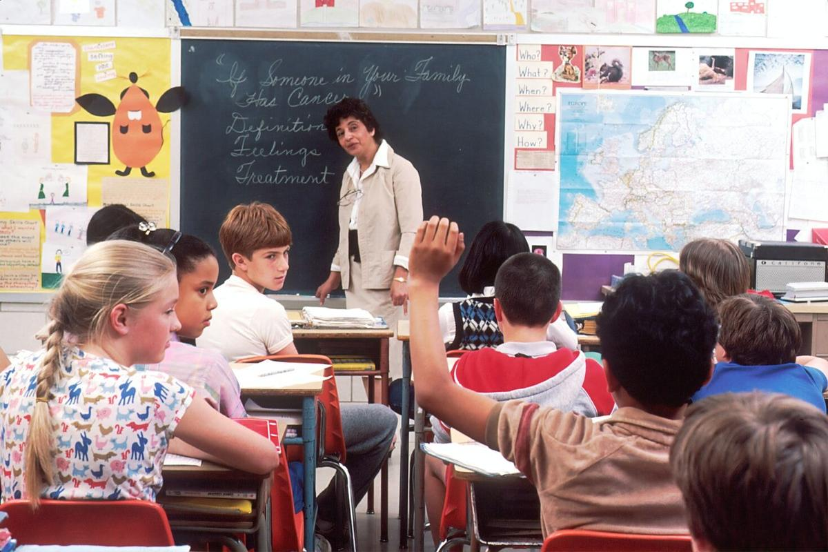 Public education is on the decline
