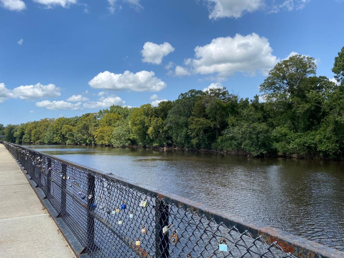 Greenville paves way for outdoor park along Tar River