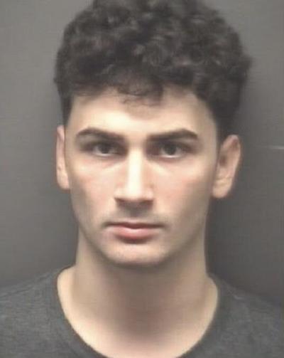 PeeDee arrest