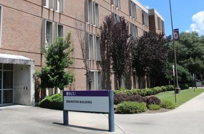 Brewster building