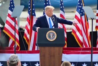 Trump Rally 2020