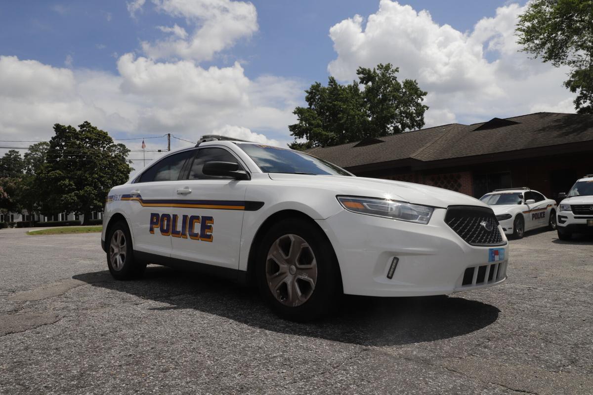 ECU PD, GPD discuss gang activity, community safety