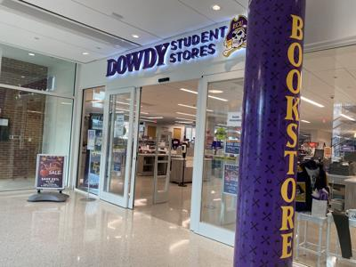 Dowdy Student Stores
