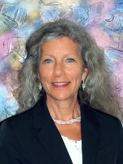 Paula Damon