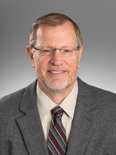 Pat Wingen