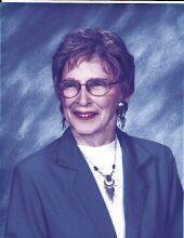 Verona 'Midge' Carlson