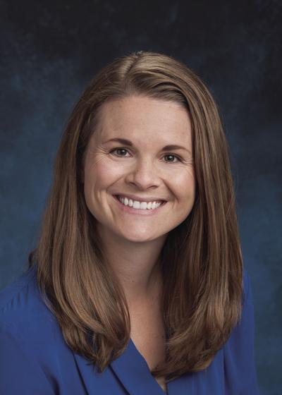 Kelly Evans-Hullinger, M.D.