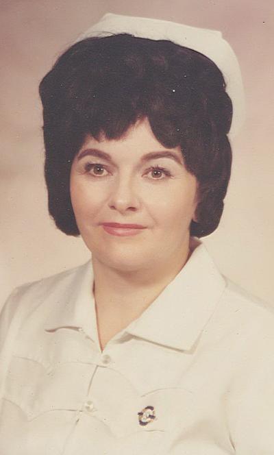 Elizabeth Fern Fiedler