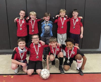 U12 Vermillion Boys Soccer