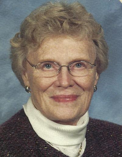 Dr. Joella Utley