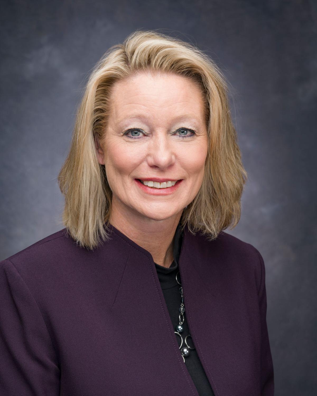 President Sheila Gestring