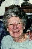Gloria Poling Woodard