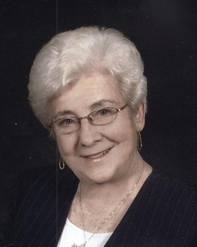 Sylvia Lynch