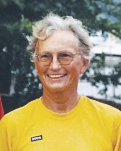 Barbara Heisinger
