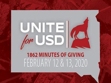 Unite For USD