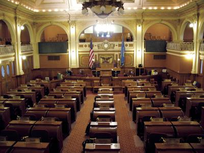 SD House Chamber