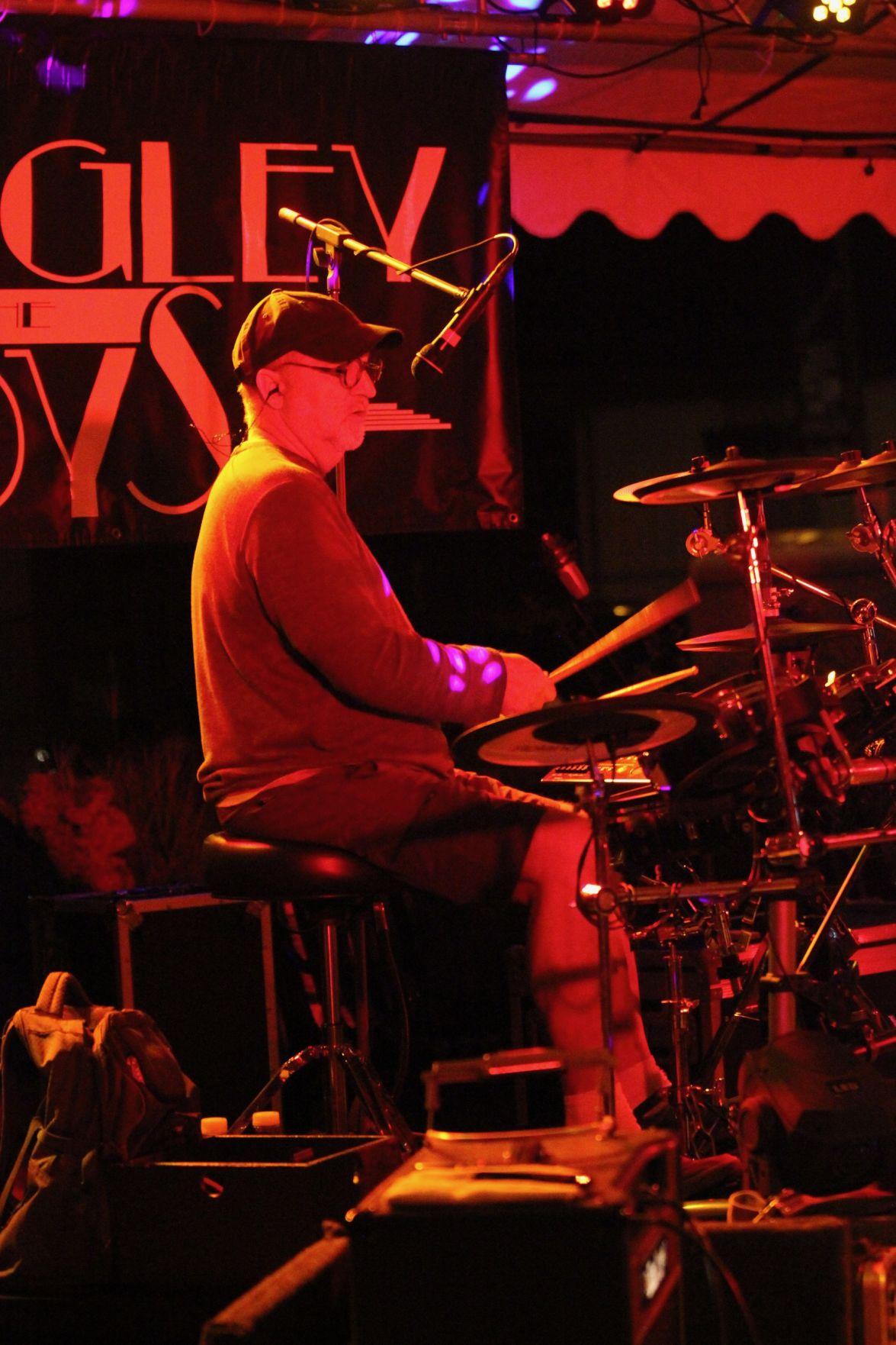 Kevin Patten