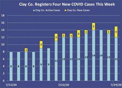 Clay County Cases