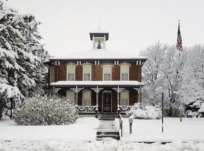 Austin-Whittemore House