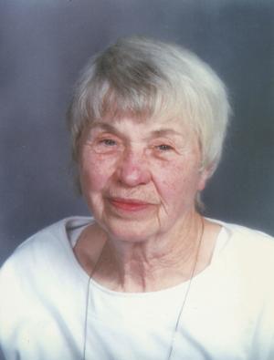 Marie Gray