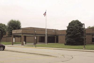 Vermillion Middle School