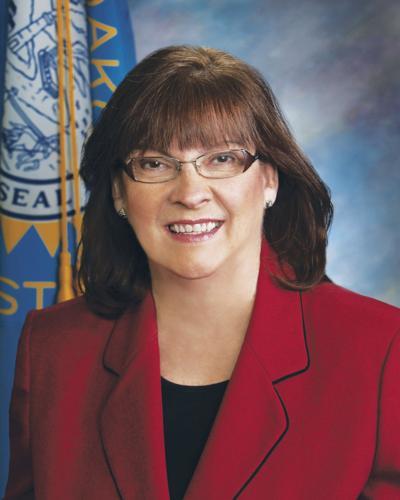 Nancy Rasmussen