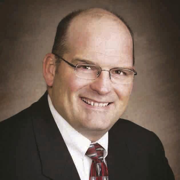 James Bohnsack